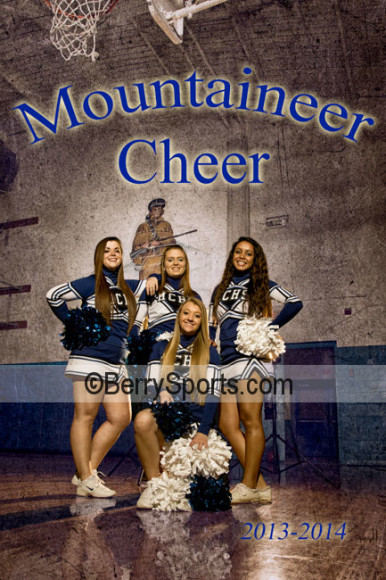 December/20/13:   MCHS Cheer Poster, Winter 2013-2014.